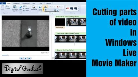 tutorial reverse a clip in windows movie maker 10 best movie maker lesson plan ideas images on pinterest