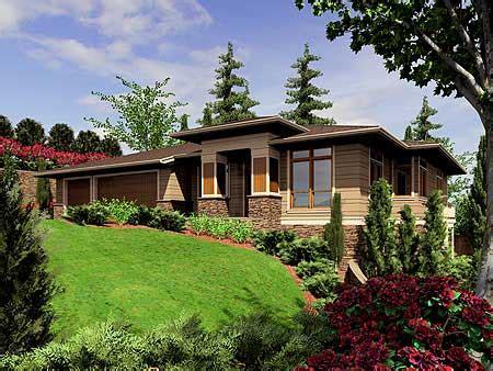 modern prairie style house plans plan w6966am modern prairie style home plan e