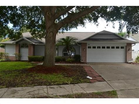 1519 saddle ct palm harbor florida 34683 reo home