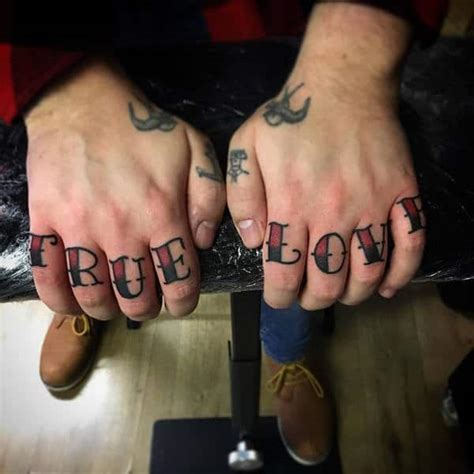 elephant knuckle tattoo 88 badass knuckle tattoos that look powerful