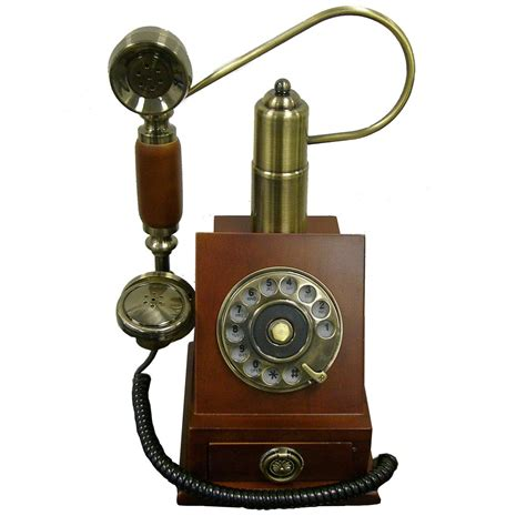 Ore International L by Ore International Inc T0635 Classic Telephone With