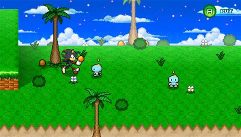 sonic world fan game new sonic fan game is all about raising chao