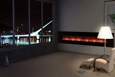Gas Fireplace Vs Electric Fireplace by Large Electric Fireplace Modern Flames