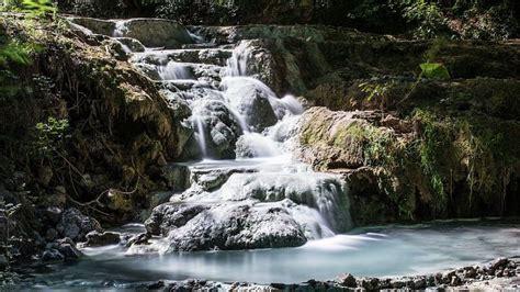 bagni di san filippo terme libere le 10 terme pi 249 d italia