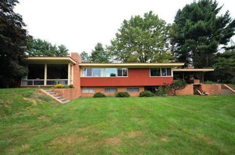 houses with bomb shelters for sale thoroughly mid century modern home with bomb shelter panic room philadelphia magazine