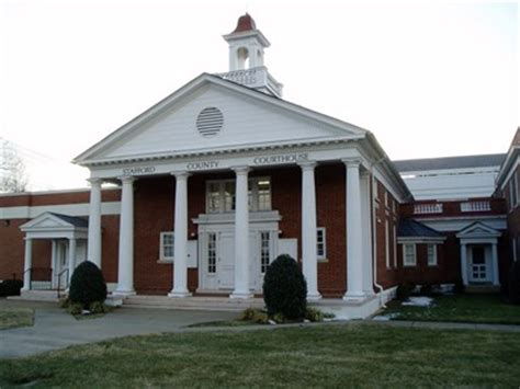 Strafford County Court Records Stafford County Courthouse Stafford Va Courthouses On