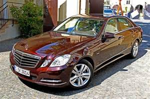 2012 mercedes e class specs and images