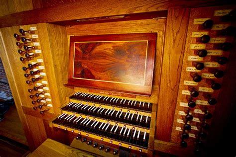 Organ L by Bates College College Lewiston Me