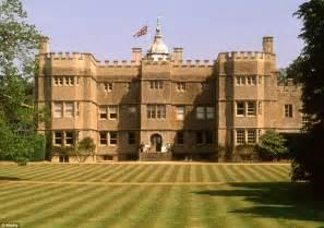 fabulous historic houses
