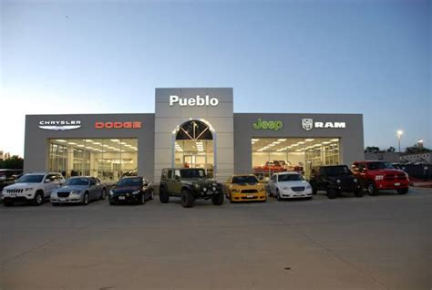 chrysler dealership colorado about our chrysler dodge jeep ram dealership pueblo