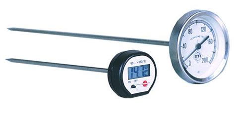 Termometer Digital Aspal proetisa