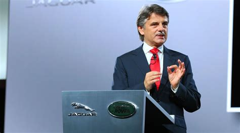 who is the ceo of jaguar land rover jaguar shuffles executives as it goes for growth 2013 by
