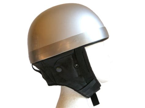 Cromwell Helm by Cromwell Spitfire Helmet Rider Side View Picture Images