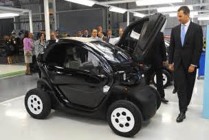 Electric Car Price Europe Twizy Tickles Europe S Fancy But Will Electric Car Sell