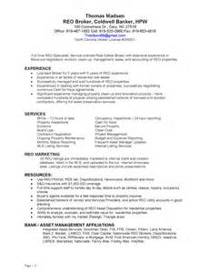 1 Page Resume Sle 1 page resume sle 10000 cv and resume sles with free one
