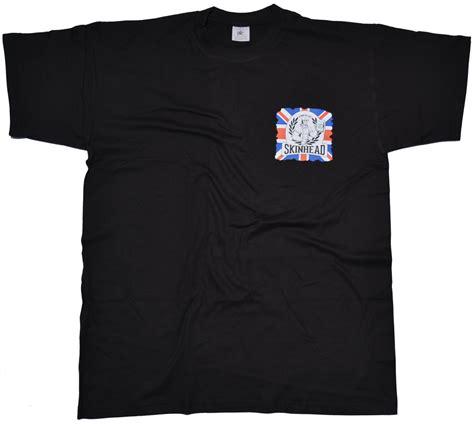 Tshirt Skinhead t shirt skinhead a way of union k34 skinhead