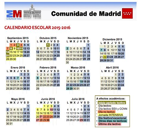 Calendario Completo Image Gallery 2016 Calendario Completo