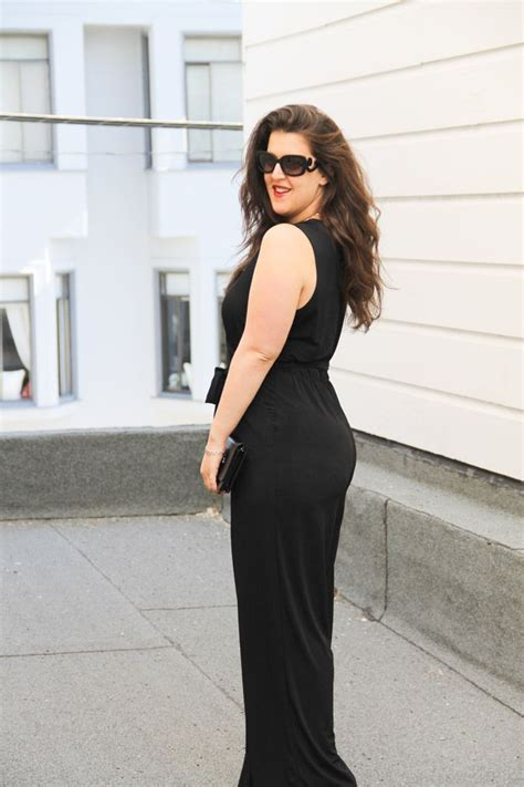 Items To Flatter A Pear Shape by Flattering Jumpsuit For The Pearshape Thepearshape