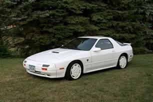all cars nz 1988 mazda rx 7 turbo 10th anniversary