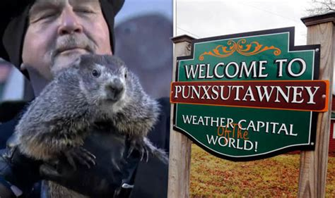 groundhog day last day of thugs punch wolf and it to smoke cigarettes