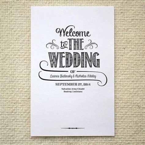 wedding ceremony order service template best photos of ordination service program pdf church