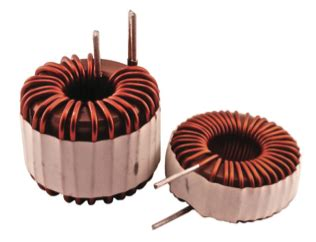 high current toroid inductors p11t60 series high current toroid fixed inductors on mps industries inc