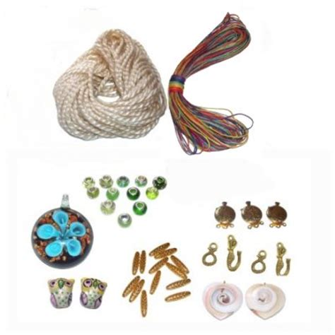 Macrame Material - macrame supplies