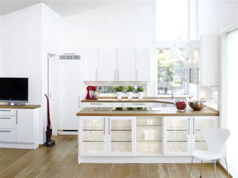 küche holz modern k 252 che k 252 che modern holz wei 223 k 252 che modern k 252 che modern