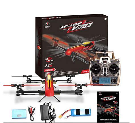 Cover Shell Wl Toys Wl V303spare Part Wl V303 Cover wl v383 rc quadcopter wl toys v383 ufo rc drone parts