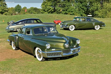 with tucker auction results and data for 1948 tucker 48 conceptcarz