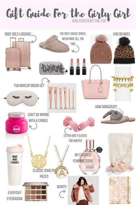 Great Tech Gifts For Your Favorite Girly by The Best Girly Gifts Fashion Stowe