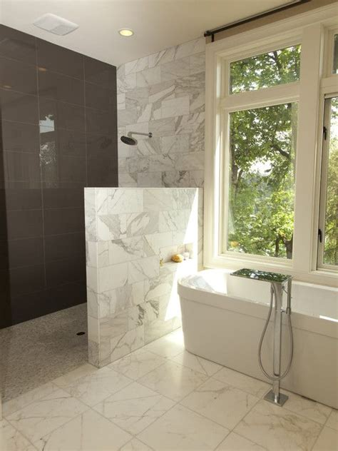 Curbless Shower Design Ideas by Pin By Karla Rowella On Baths