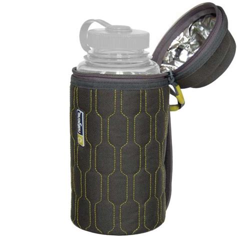 nalgene insulated bottle cover adventure peaks
