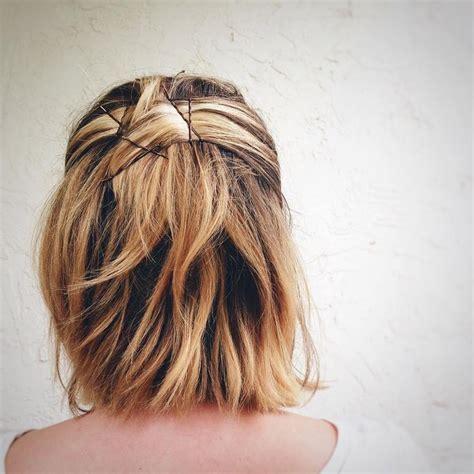 heatless hairstyles for layered hair best 25 textured bob ideas on pinterest textured bob