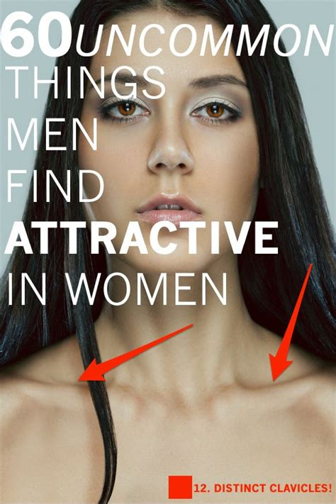 Things Guys Find by 60 Uncommon Things Find Attractive About