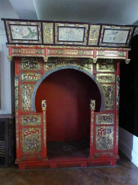 letti cinesi letto cinese philippe cote antiquites