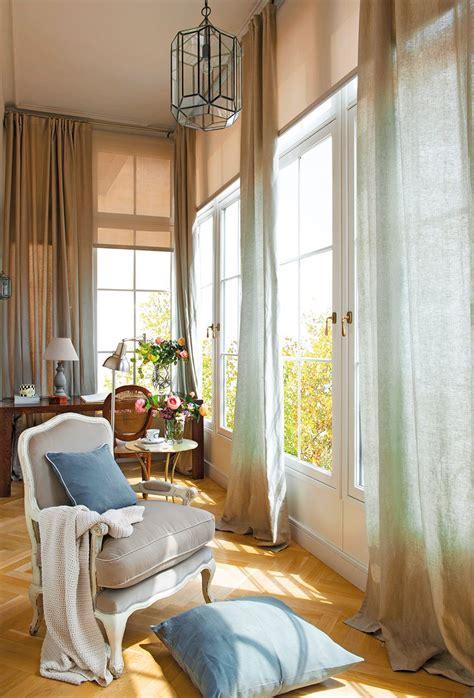 guia rapida  acertar  las cortinas