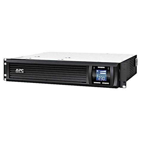 apc smc1500i 2u 19 quot rack mount 1500va by schneider