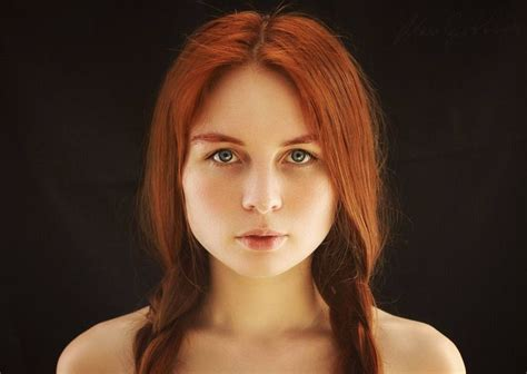 rarest hair color 25 best ideas about rarest hair color on