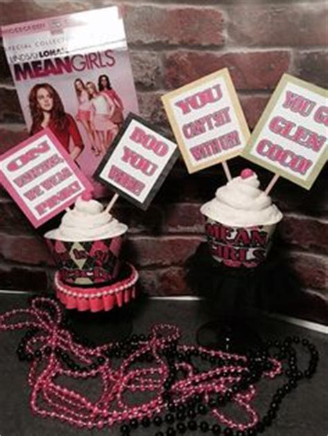 theme parties meaning in tamil mean girls 10th anniversary cupcakes cakes stuff