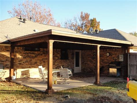 Patio Shed Roof by Hip And Ridge Patio Covers Gallery Highest Quality
