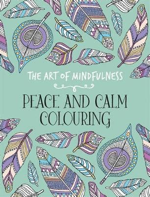 mandala coloring book waterstones the of mindfulness waterstones