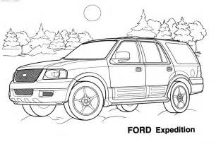 coloring pages of a car wash gallery