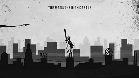 the man in the high castle hd wallpapers the man in the high castle wallpaper 2 by caparzofpc on