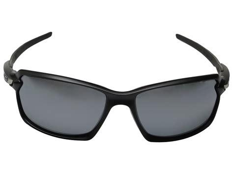 Kacamata Sunglasses Oakley Carbon Shift Black Blue Polarized oakley carbon shift matte black black iridium polarized zappos free shipping both ways