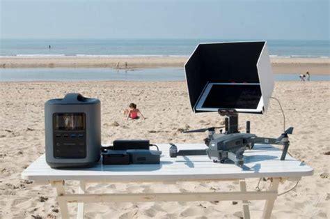 mobile power station wordlesstech river mobile power station