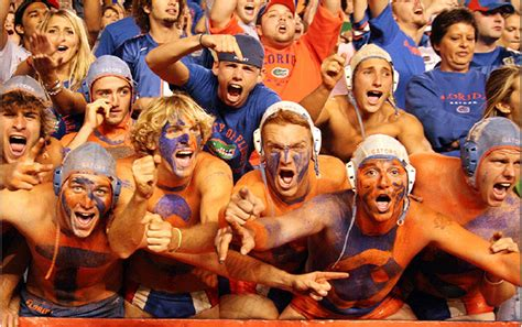 3 College Football Fan Bases That Can Beat Up Your Fans