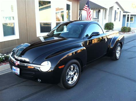 2004 chevrolet ssr for sale moved