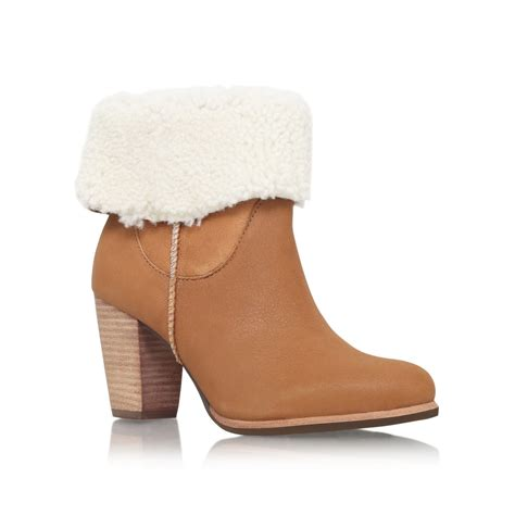 high heel ugg boots uggs high heel boots