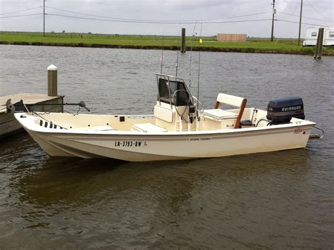 boat questions 1986 mckee craft cc offshore fisherman questions